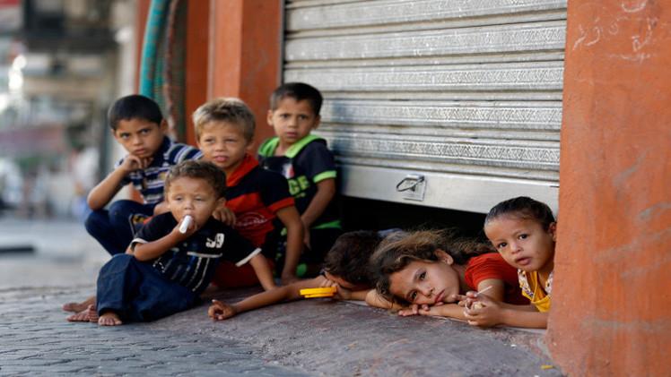 حماس توافق على هدنة إنسانية جديدة لـ24 ساعة