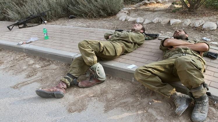 هدنة عيد حذرة في قطاع غزة