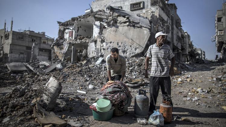 الفلسطينيون.. من