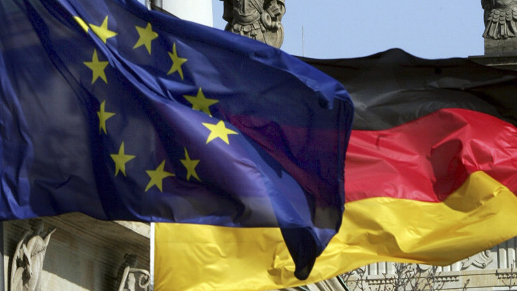 ألمانيا تؤيد فرض عقوبات على قطاعات اقتصادية روسية