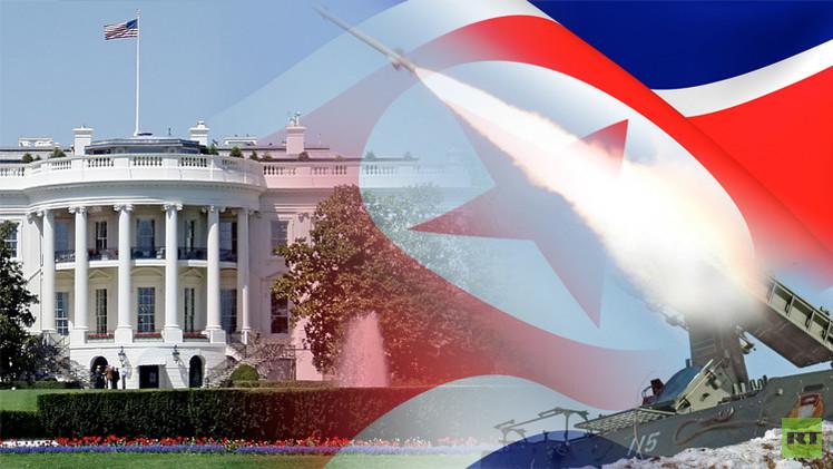 بيونغ يانغ تهدد باستهداف البيت الأبيض والبنتاغون بصواريخ نووية