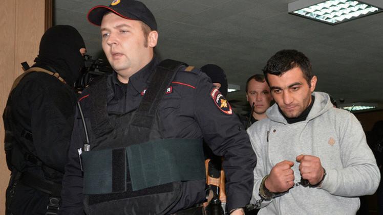 الحكم بالسجن 17 عاما للمدان في قضية قتل أثارت احتجاجات عنيفة في موسكو