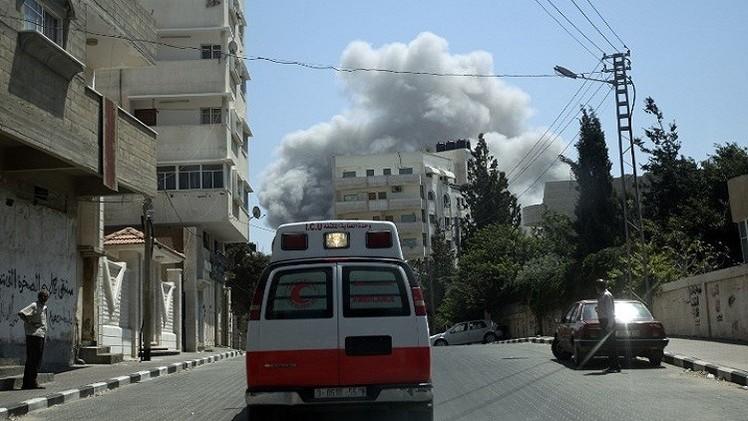 60 قتيلا بالنيران الإسرائيلية في أول أيام العيد في غزة