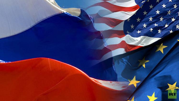 الروس غير قلقين من تأثير العقوبات الغربية على بلدهم