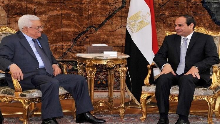 أنباء عن الدعوة لتشكيل وفد فلسطيني ينقل عبر القاهرة موقفا موحدا إلى إسرائيل