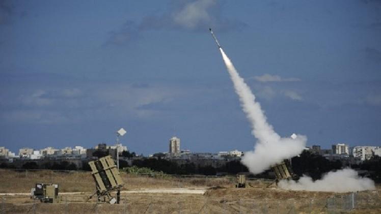 أوباما يطلب 225 مليون دولار لتعزيز القبة الحديدية الإسرائيلية