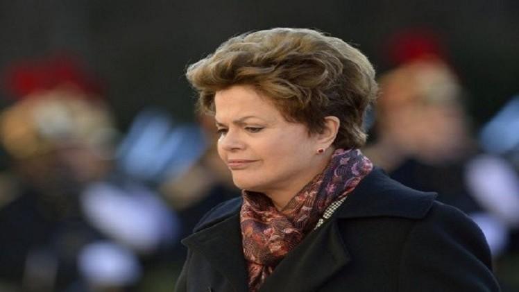 رئيسة البرازيل تصف العملية الإسرائيلية على غزة بـ