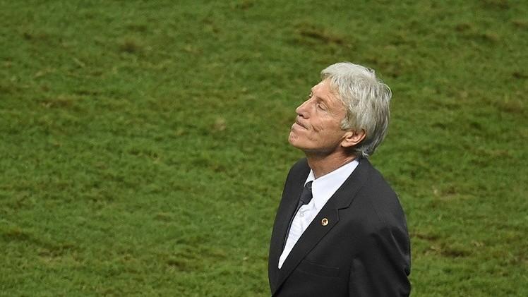بيركمان لخلافة سابيلا في تدريب المنتخب الأرجنتيني
