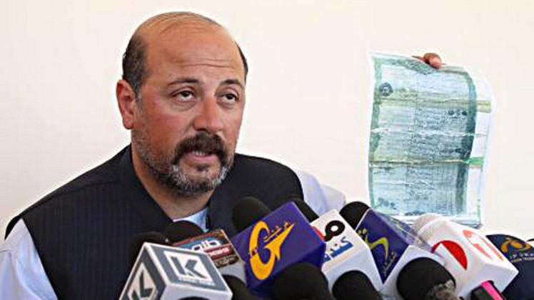 اغتيال ابن عم الرئيس الأفغاني حامد كرزاي