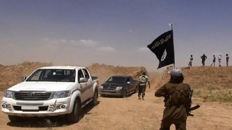 استراليا تصدر أمرا غيابيا باعتقال مسلحين قاتلا في سورية