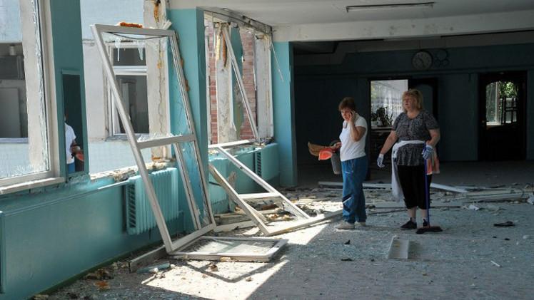 مقتل أكثر من 20 مدنيا في قصف لأحياء سكنية شرقي أوكرانيا