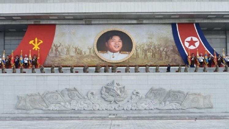 بيونغ يانغ: سياسة واشنطن العدوانية مبرر لإطلاق الصواريخ