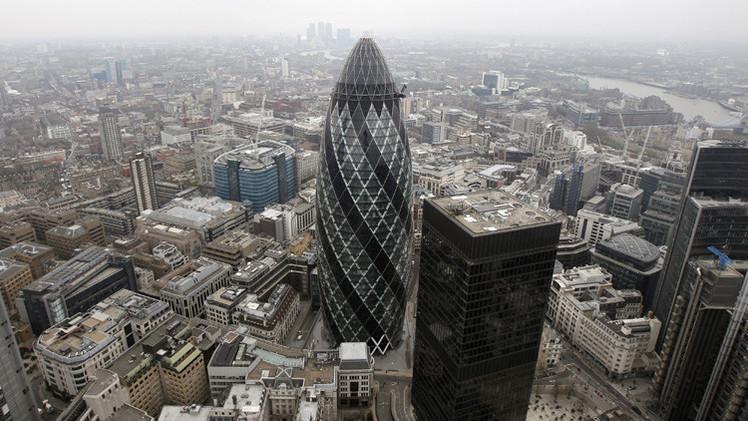 أشهر ناطحة سحاب في لندن تعرض للبيع بـ1.1 مليار دولار