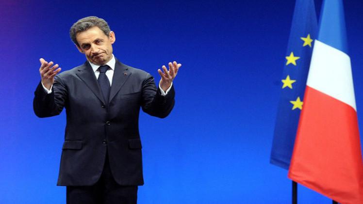 تحقيق جديد في قضية التمويل غير الشرعي لحملة ساركوزي الانتخابية