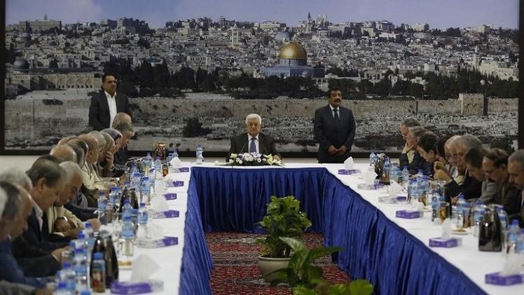 القيادة الفلسطينية تعلن  باسم الجميع استعدادها لهدنة إنسانية مدتها 24 ساعة في غزة
