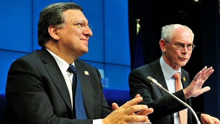 الاتحاد الأوروبي يؤكد فرض عقوبات اقتصادية ضد روسيا
