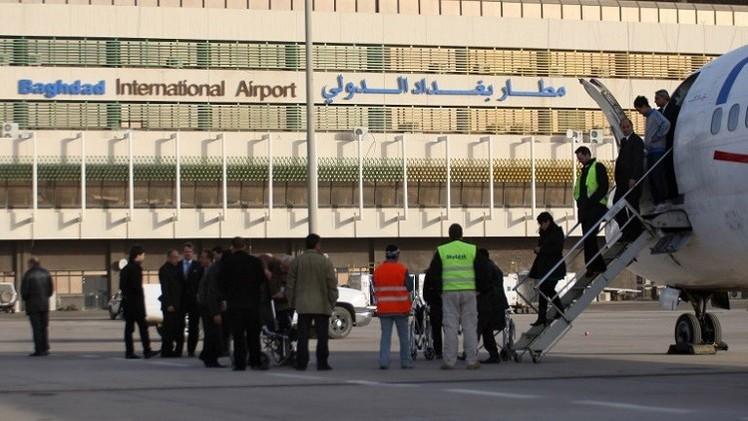 شركات طيران عالمية تتجنب المجال الجوي العراقي لأسباب أمنية