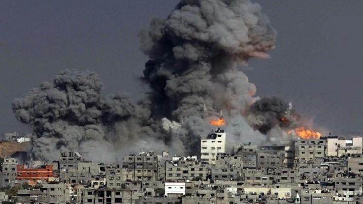تشيلي والبيرو تسحبان سفيريهما في إسرائيل بسبب تصعيد العمليات في غزة