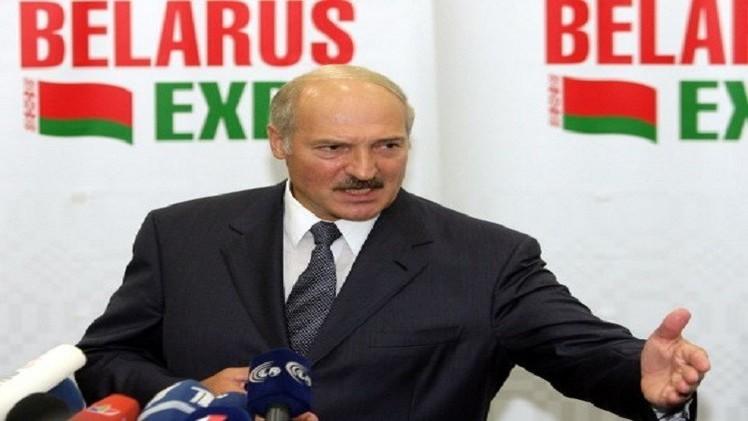 بيلاروس توافق على استضافة مفاوضات لحل الأزمة الأوكرانية