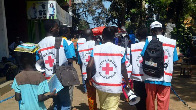 أكثر من 24  قتيلا إثر تدافع أثناء حفلة موسيقية في غينيا