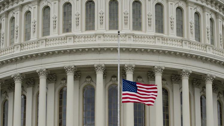 لجنة في الكونغرس تدين أوباما على صفقة تبادل العسكري الأمريكي بـ 5 من عناصر طالبان