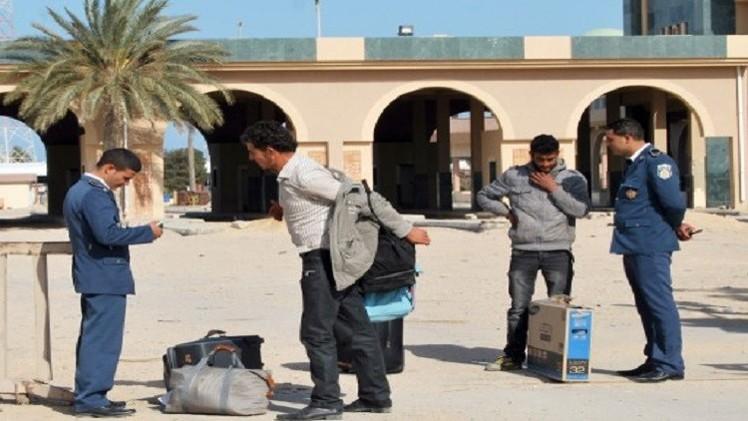 تونس: سنغلق الحدود مع ليبيا اذا اقتضت الحاجة