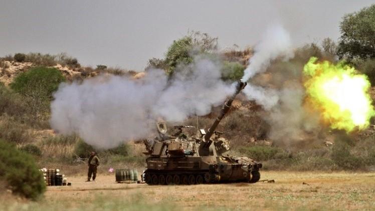 المجلس الوزاري الإسرائيلي المصغر يأمر الجيش بمواصلة العملية العسكرية البرية في قطاع غزة