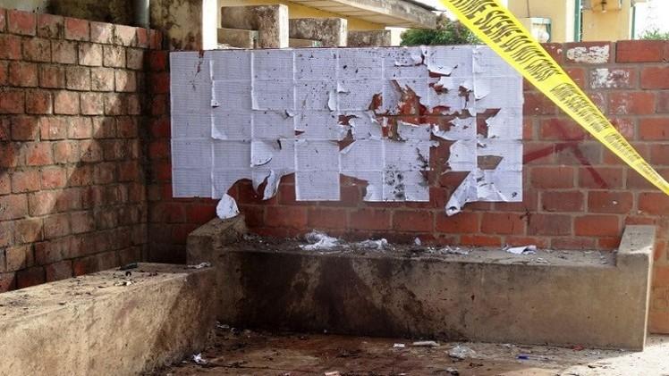 مقتل 6 أشخاص في رابع هجوم تنفذه انتحارية خلال أسبوع في نيجيريا