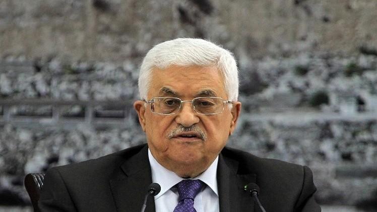 عباس يعلن قطاع غزة منطقة كارثة إنسانية