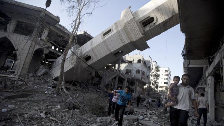 موسكو تنتقد تفرد واشنطن بالوساطة بين الإسرائيليين والفلسطينيين