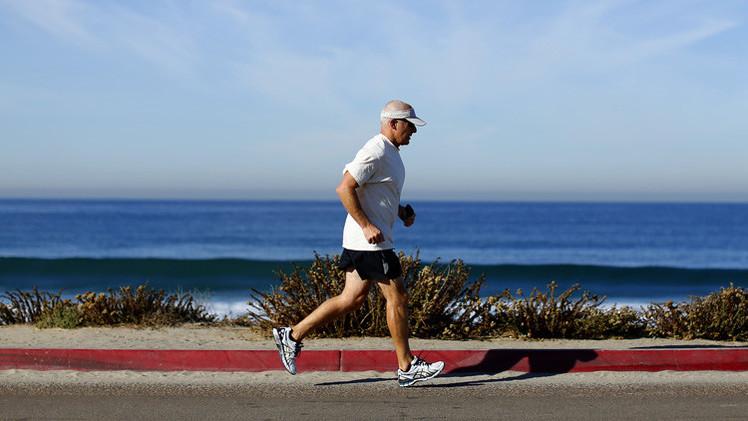 الجري 7 دقائق يوميا يخفض احتمال الموت بأمراض القلب إلى 30%