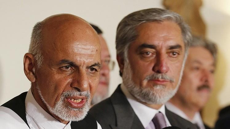 المرشحان الأفغانيان يوافقان على استئناف التدقيق في الأصوات