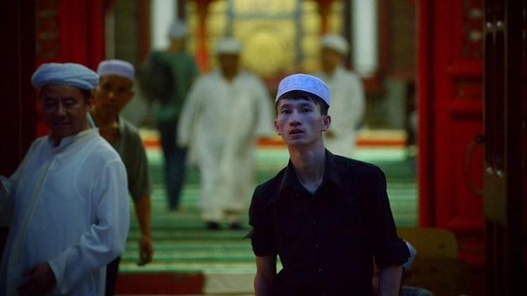 مقتل إمام أكبر مسجد في الصين