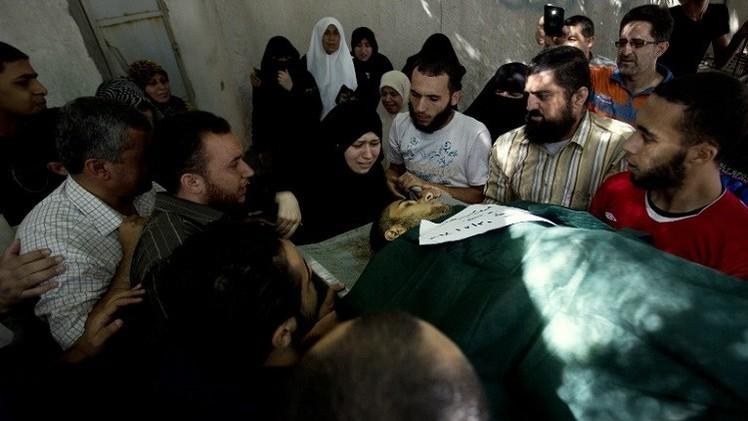 البنتاغون: الخسائر بين المدنيين في غزة مرتفعة للغاية