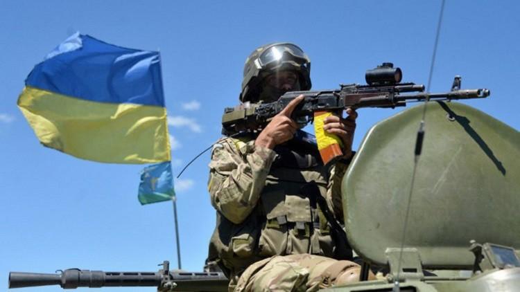 لوغانسك: مقتل 125 جنديا أوكرانيا خلال الأيام الثلاثة الأخيرة
