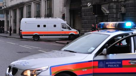 لندن.. القبض على متشدد خطط لعمل إرهابي بعد عودته من سورية