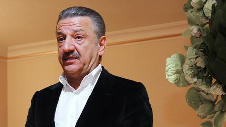 وسائل إعلام: قبرص تجميد أصول إسماعيلوف المالك السابق لسوق