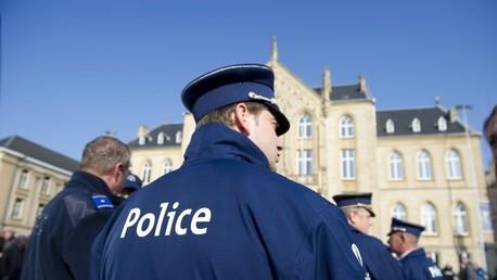 اعتقال جهادي بلجيكي بتهمة تجنيد مواطنين للقتال في سورية