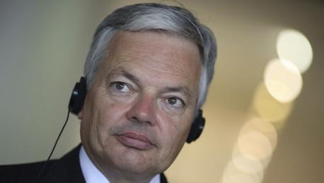 بلجيكا: على أوروبا والناتو التنسيق لمنع توجه المرتزقة إلى سورية والعراق