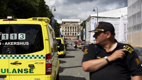 تحذيرات من هجمات إرهابية تستهدف النرويج