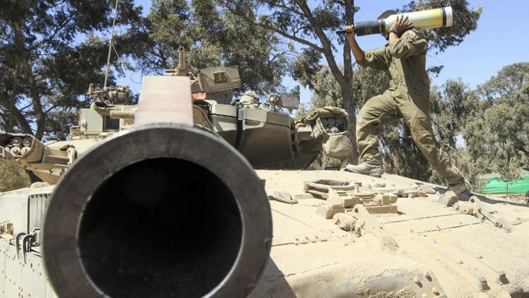 مقتل 7 جنود إسرائيليين.. وحصيلة قتلى الجيش الإسرائيلي في الهجوم على غزة 63 عسكريا