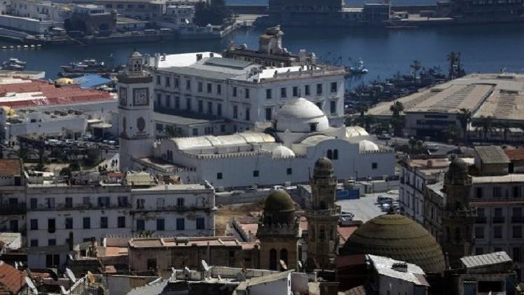 وزير الصحة الجزائري:  مقتل 6 أشخاص وإصابة  420  آخرين في الزلازل الذي ضرب العاصمة
