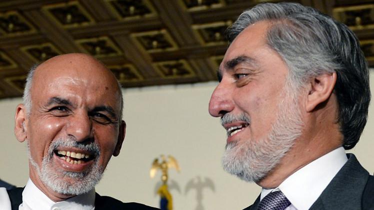 الرئاسة الأفغانية: نتائج الانتخابات الرئاسية ستعلن قبل 25 أغسطس