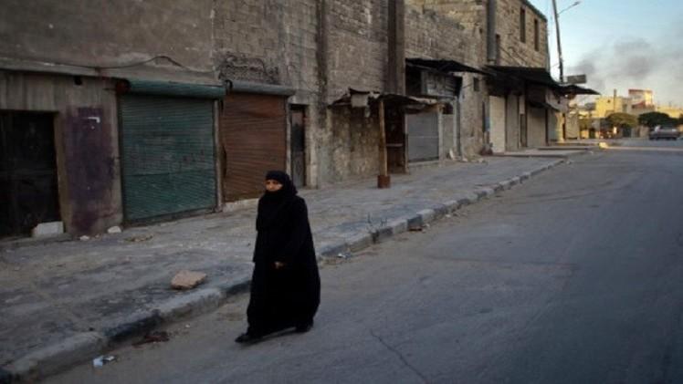 آموس تأمل باستمرار وصول  المساعدات الإنسانية الى سورية