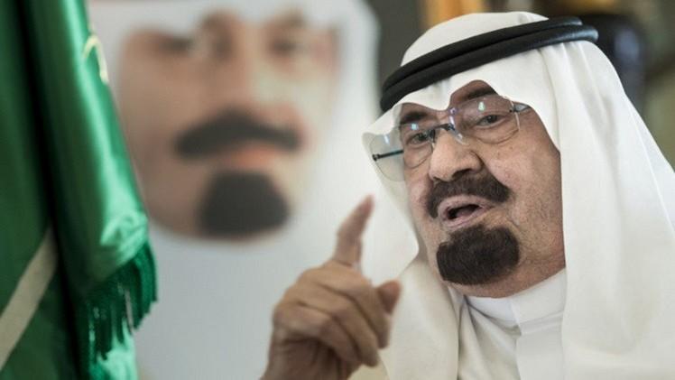 العاهل السعودي: ما يحصل في فلسطين جرائم حرب ضد الإنسانية