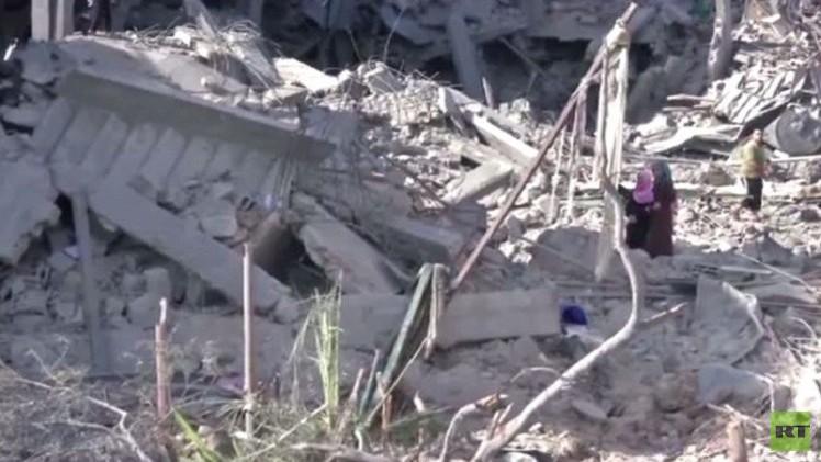 الحرب على غزة تحوّل أفراح أهلها إلى أتراح
