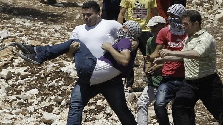 مقتل فلسطينيين برصاص الجيش الإسرائيلي في الضفة الغربية