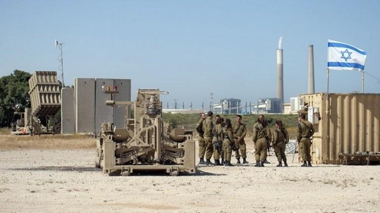 الشيوخ الأمريكي يخصص 225 مليون دولار لتمويل القبة الحديدية الإسرائيلية