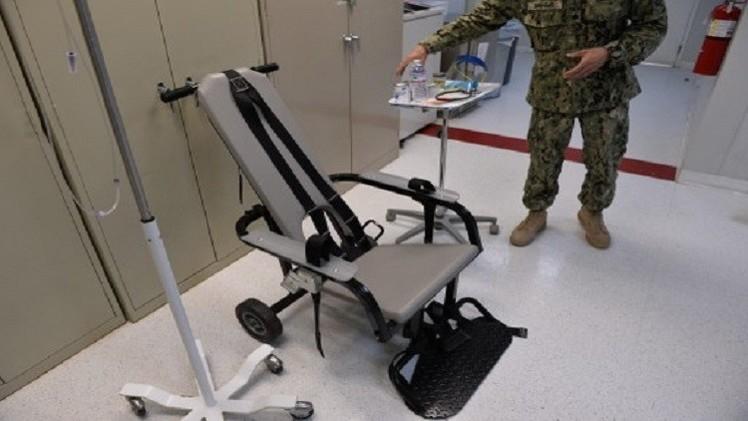 أوباما يقر باستخدام وكالة المخابرات المركزية للتعذيب كوسيلة للتحقيق