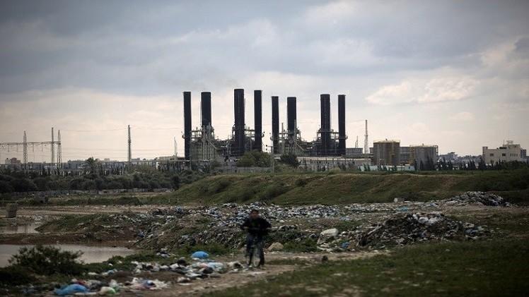 لليوم الخامس على التوالي.. استمرار انقطاع التيار الكهربائي عن غزة
